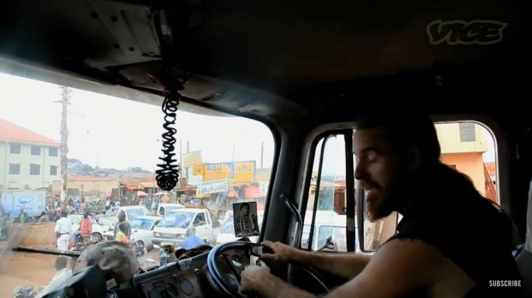 Got Guts? This Video Showing Guys Trucking Through Africa Is Wild – Cowboy Capitalists In Action