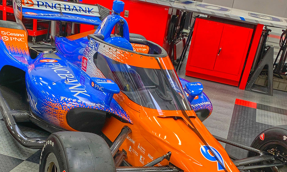First Look: 2020 IndyCar Aero Screen – What Do You Think Of It?