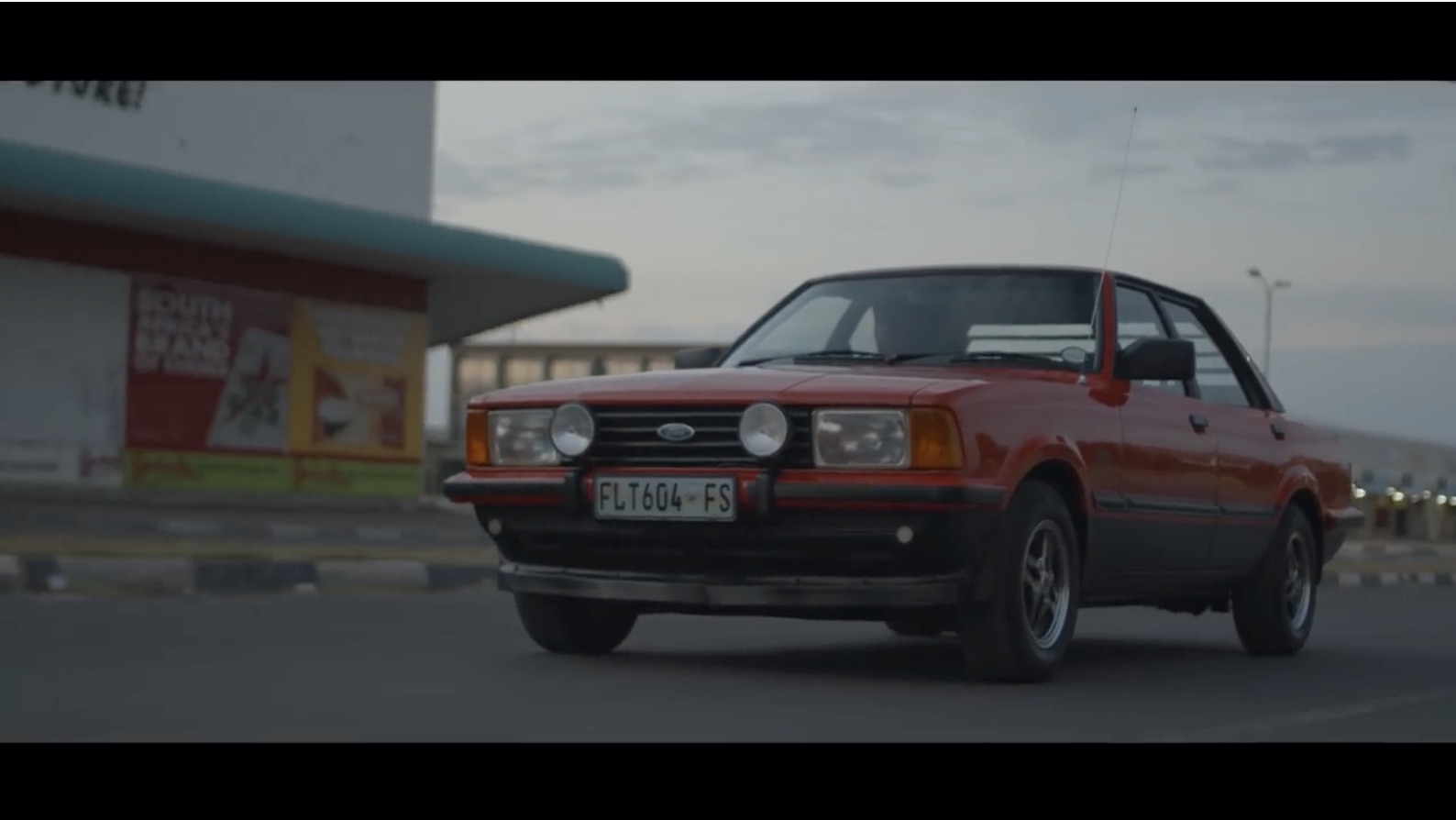 Bangshift Com South African Interceptor Check Out The Owner S