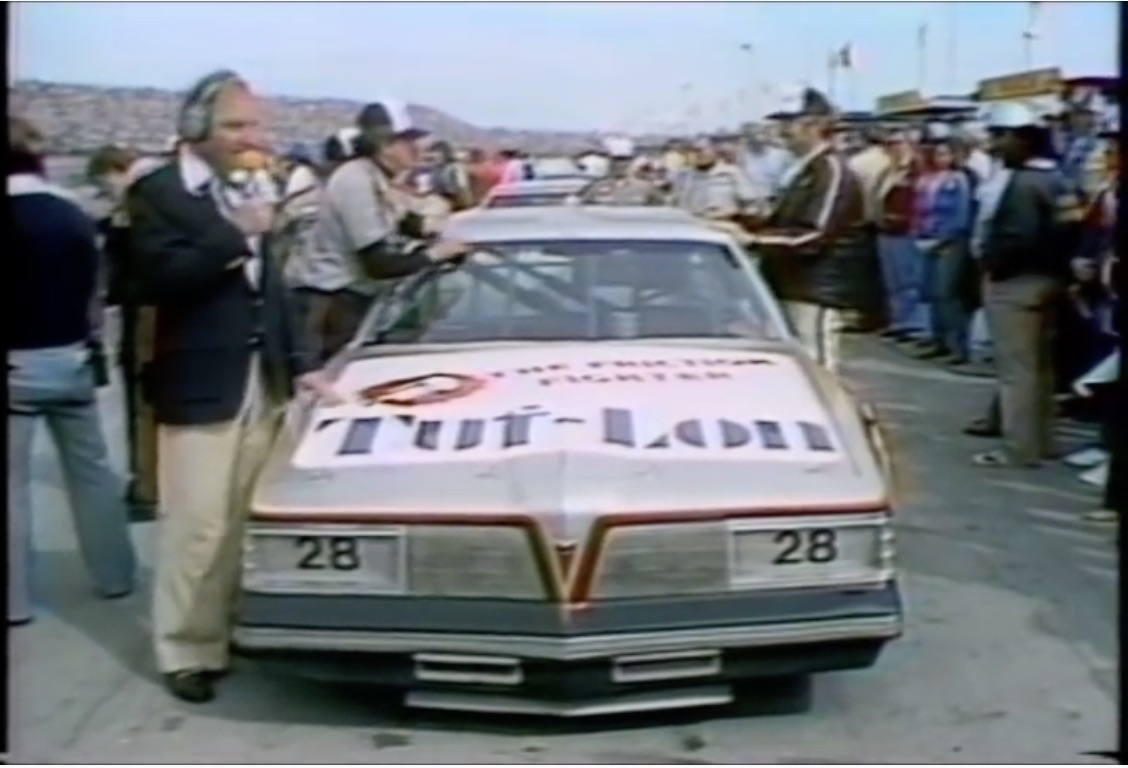 Classic YouTube: 1981 Daytona 500 – Adapting To The Smaller Bodystyles After Years Of Big Cars