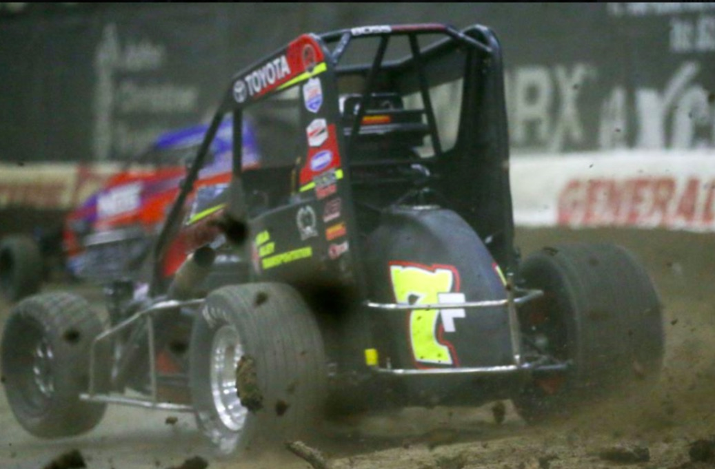 Fired: Racer Michael Faccinto Withdrawn From Chili Bowl By Sponsor After Post-Race Comments