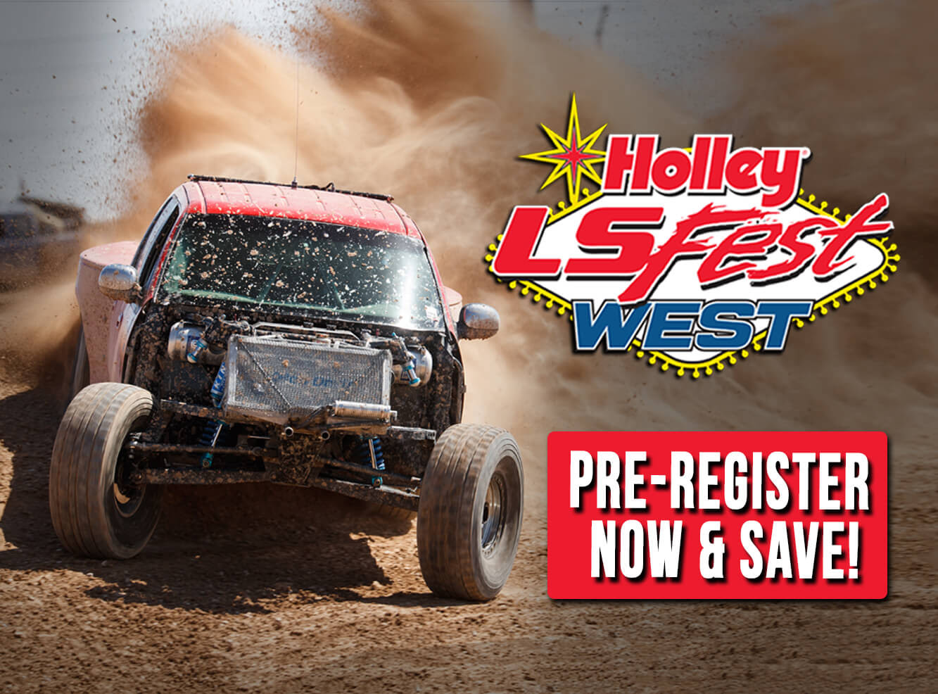 PRE-REGISTER FOR LS FEST WEST NOW! Vegas Baby, Vegas. Don't Miss Out, Registration Is Now Open!