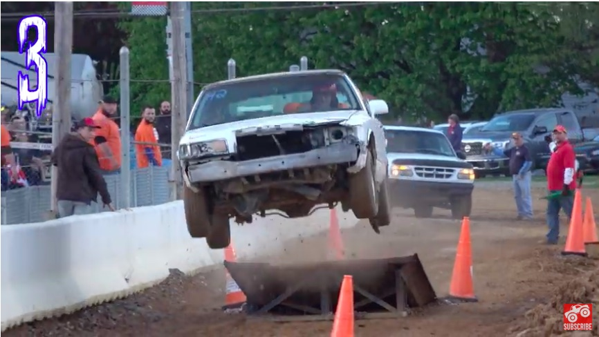 Tuff Truck All-Star Moments: Watch The Top 10 Greatest Hits As These Tuff Truck Competitors Bring The Pain!