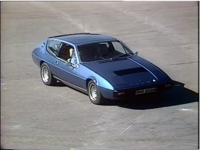 Smashing, Baby! This British Review Of The Then New 1974 Lotus Elite Is Glowing To Say The Least