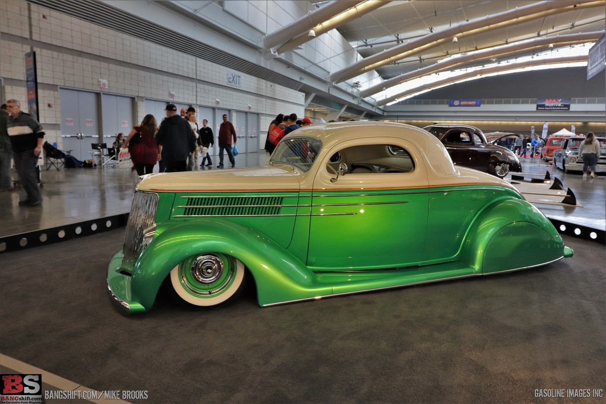 2020 Pittsburgh World Of Wheels Photo Coverage: The Big Show In The Steel City Was Strong!