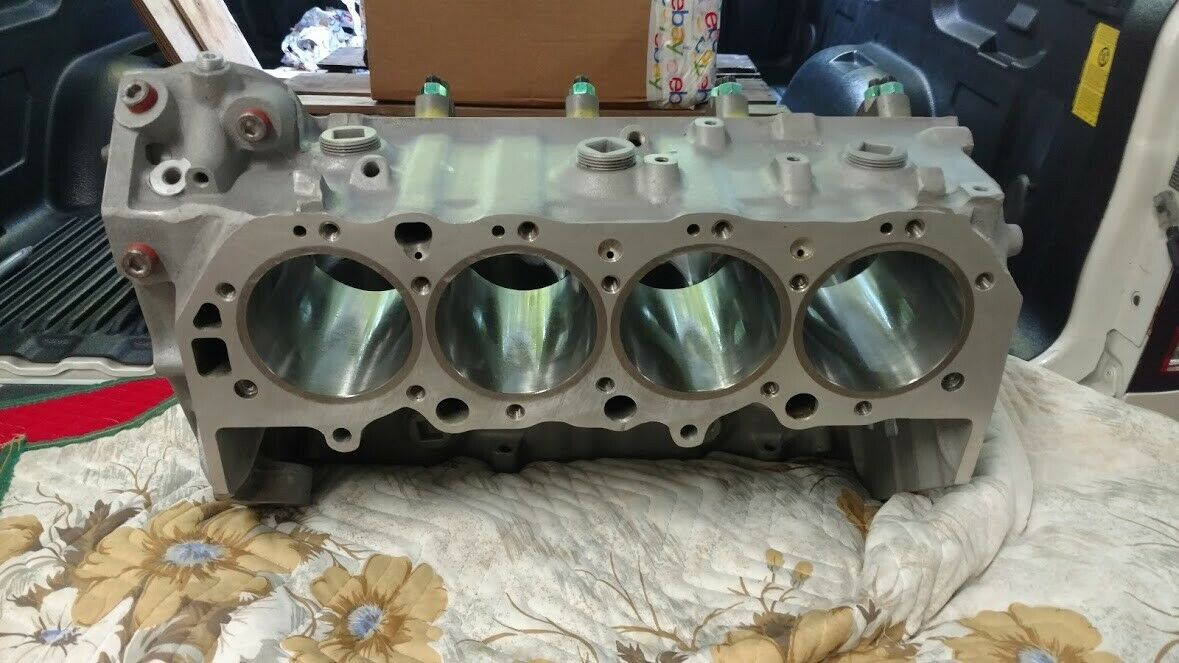 Still Out There: This Disassembled 1969/70 ZL1 427 Aluminum Big Block Is A Chevy Performance Treasure Trove