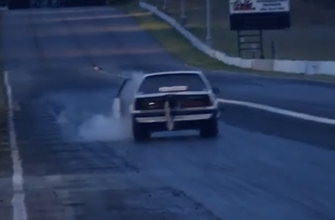 The Dentist Treatment: Fogging Out A Mustang With Nitrous!