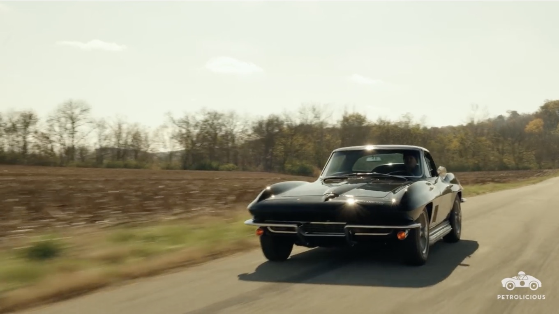 True Beauty: 1967 Chevrolet Corvette – When GM Knew How To Rule