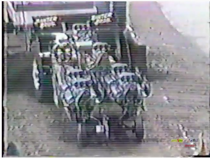 Watch The Oddball Banter Brothers Side-Seater Tractor In Action At The Indy Super Pull 30+ Years Ago