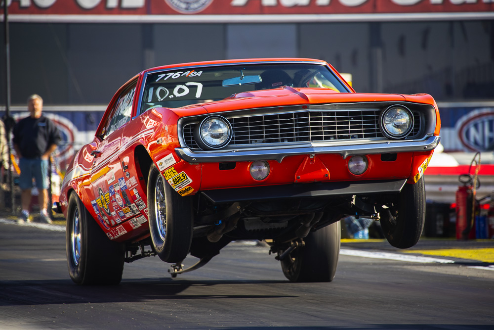 Wheels Up Sportsman Photo Coverage From The NHRA Winternationals Is Right Here!