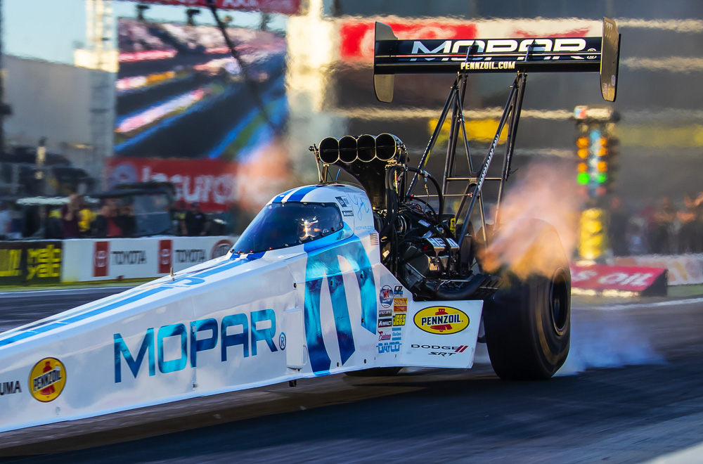 Photo Coverage Of The NHRA Winternationals in Pomona Keep On Coming