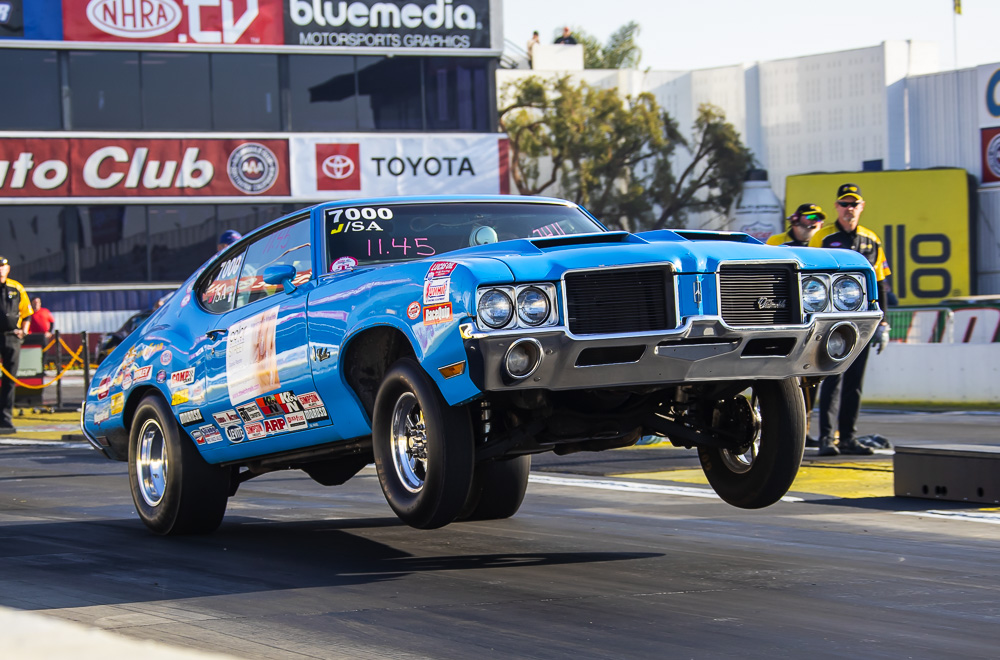 NHRA Winternationals 2020 Sportsman Action: Fun Wheels Up Action, Cool, Cars, And More Highlighting Drag Racing's Best!