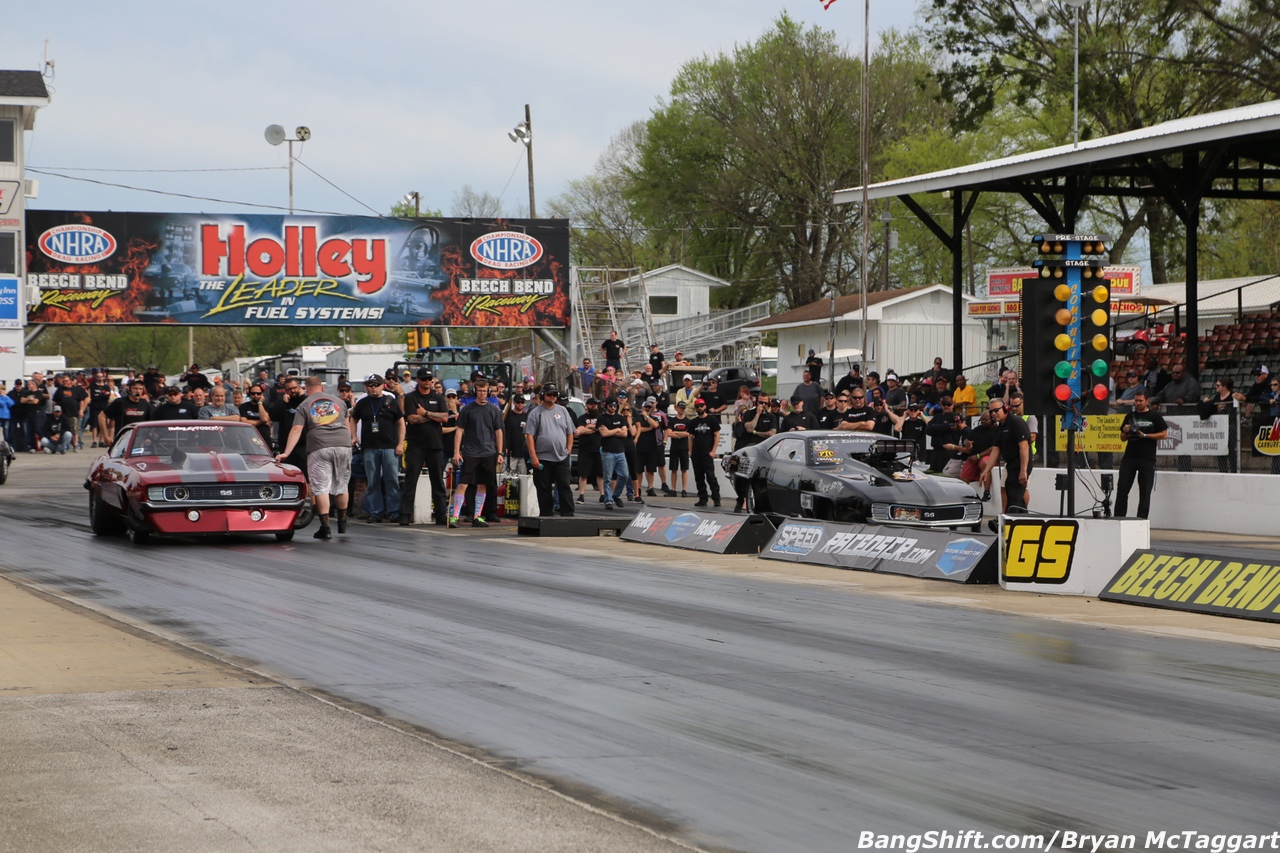 Well, This Sucks: The Outlaw Street Car Reunion VII Event at Beech Bend Has Been Cancelled