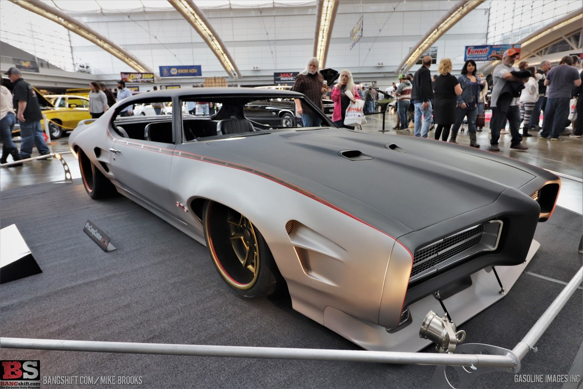 2020 Pittsburgh World of Wheels: More Chrome, Paint, And Beauty From The Steel City's Winter Hot Rod Show