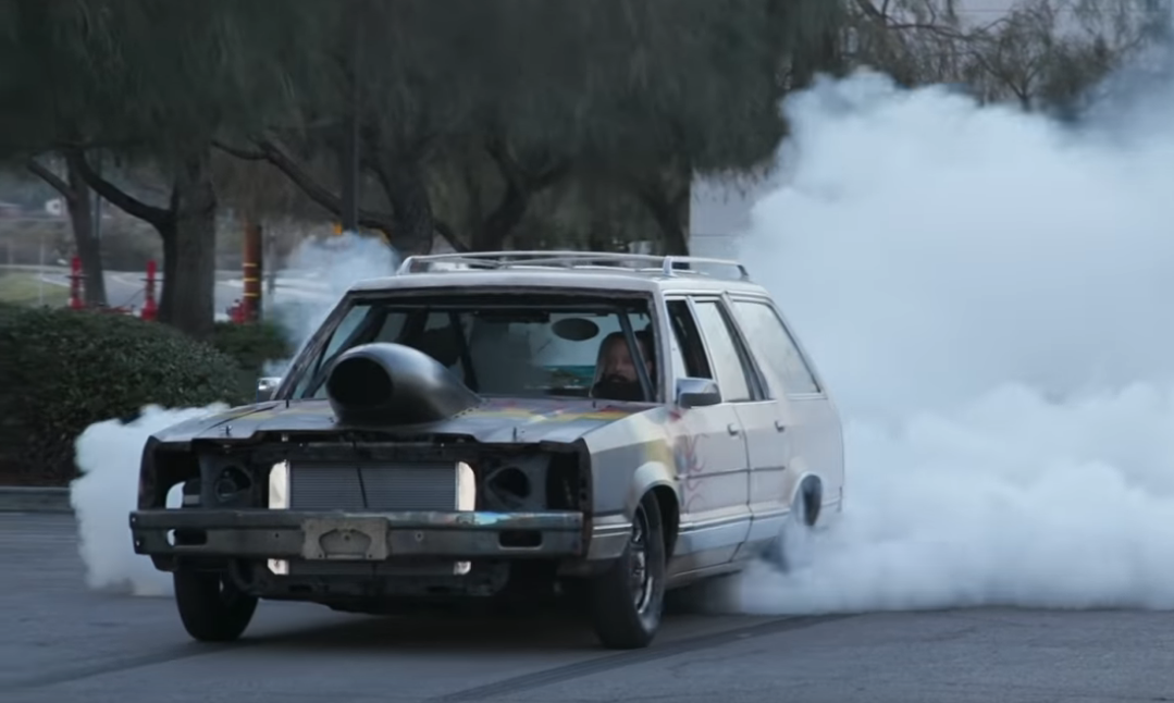 $10K Drag Shootout Episode 7: Rising From The Ashes, These Burned Out Racecars Come Back To Life