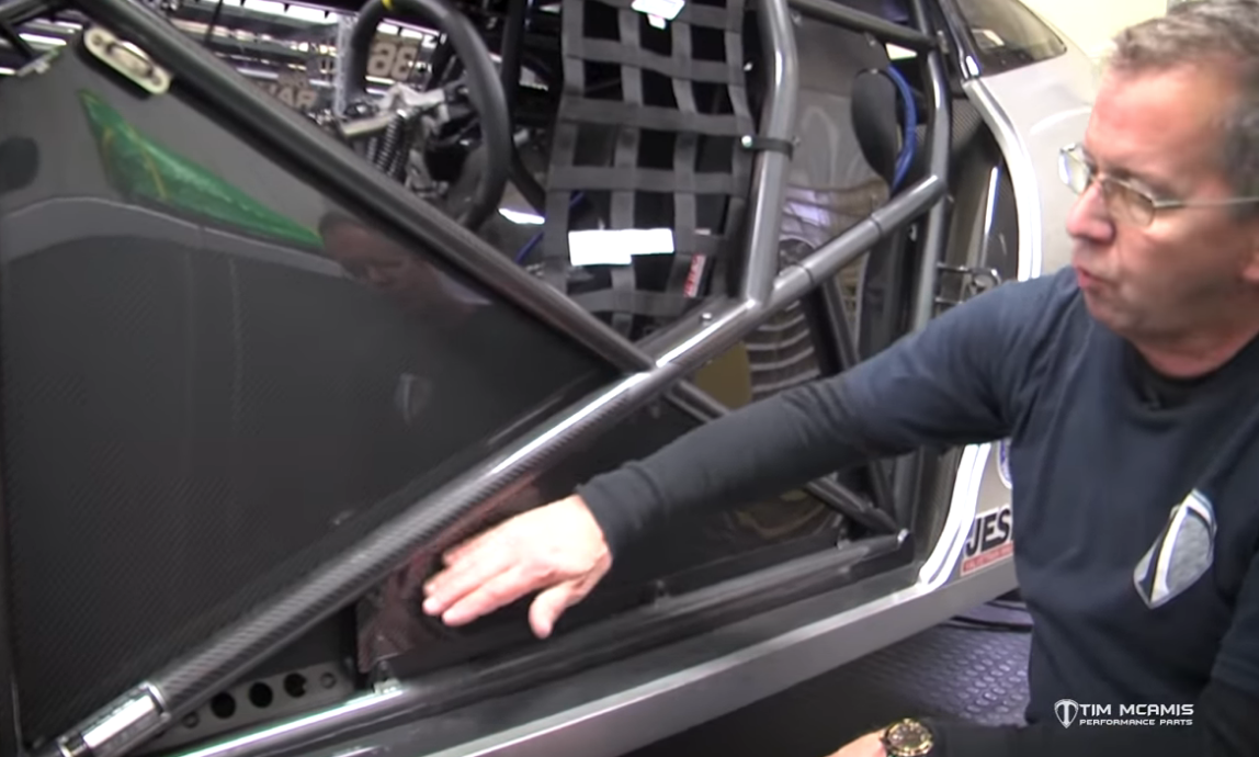 NHRA Has Been Making Chassis Tech Changes In 2020 And Tim McAmis Is Here To Explain What They Mean To You.