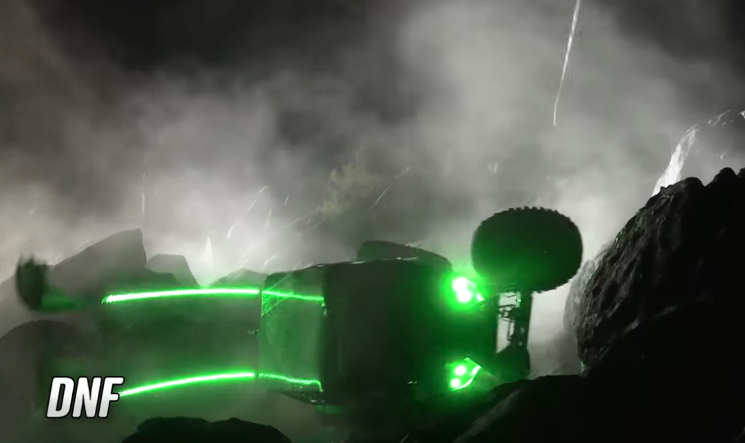 The King Of The Hammers 2020 Rock Bouncers VS Crawlers Shootout Was Epic! Watch Here