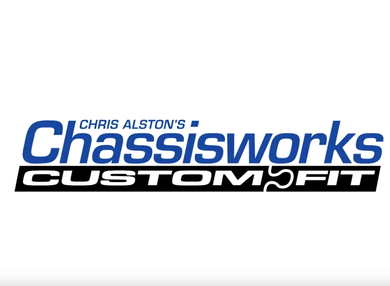 If You Want Something That Really Fits Your Custom Project, Then Chassisworks CustomFit Is The Chassis Solution For You