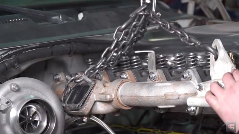Diesel Tech Video: How Much Power Is There In A Cylinder Head and Camshaft Swap On A Classic 12-Valve?