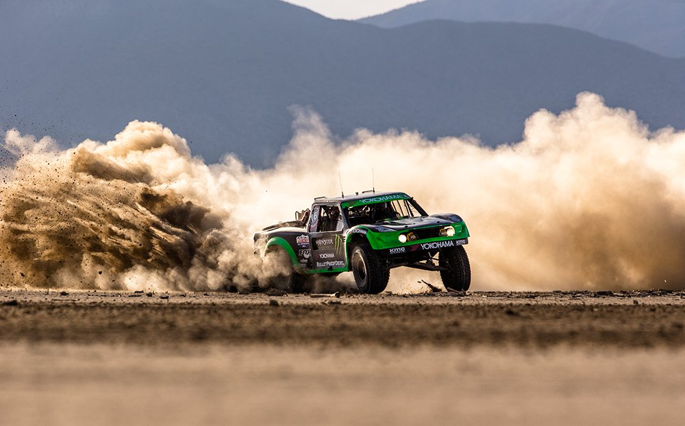 Cleaning Up The Desert With BFGoodrich And The Mint 400 – And You Can Enter To Win A Free Set Of Tires!