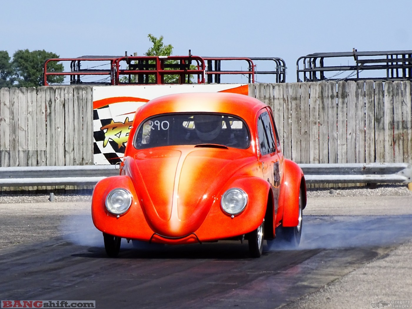 US60 Nationals Straight Axle Mafia Drag Action Photos: Some Of The Coolest Cars In The Country, Here!