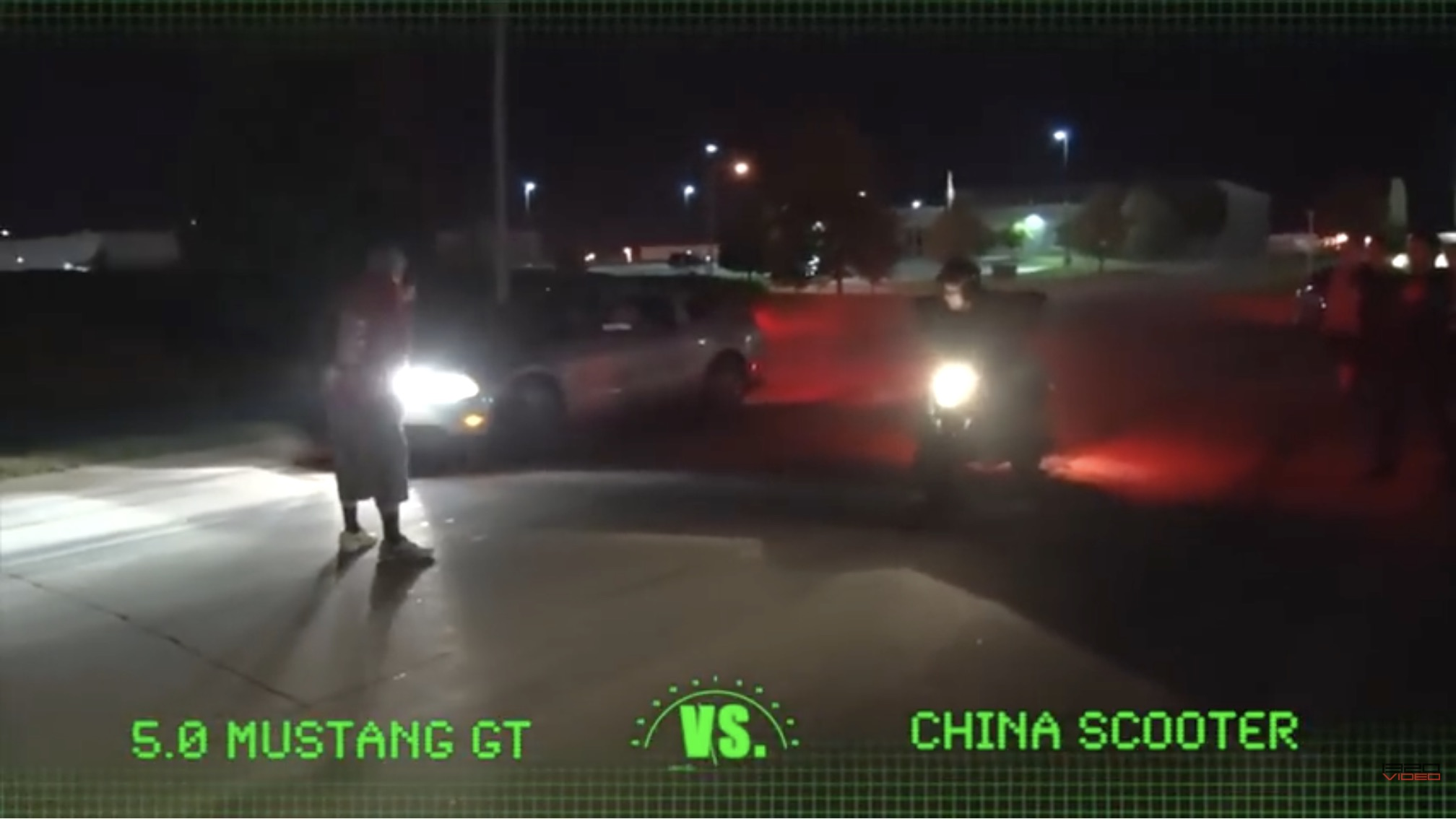 Morning Symphony: 1320Video's One Hour Street Race Compilation