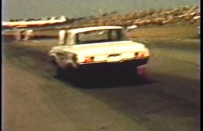 Vintage Drag Racing Video: 8mm Footage Set To Classical Music From The 1964 NHRA US Nationals!