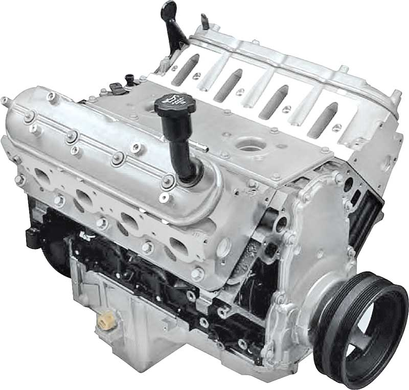 Happy 3/25! It Is The Day We Celebrate The 5.3L LS Engine – Yes It Measures 325ci!