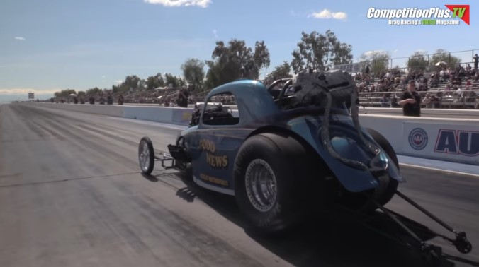 Watch AA Fuel Altereds At The March Meet Right Here! Eliminations Action Was Awesome!