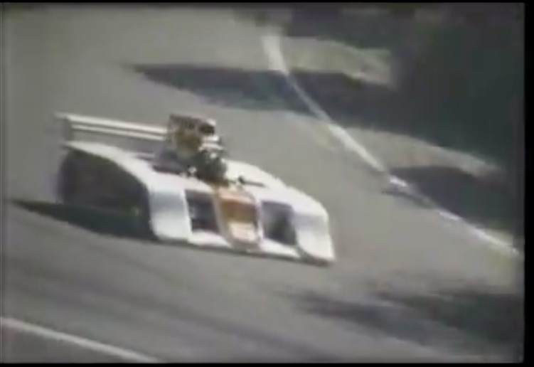 Cool Video: This Video From The 1982 Can-Am Race At Laguna Seca Is Narrated By Dave Despain and Rules!