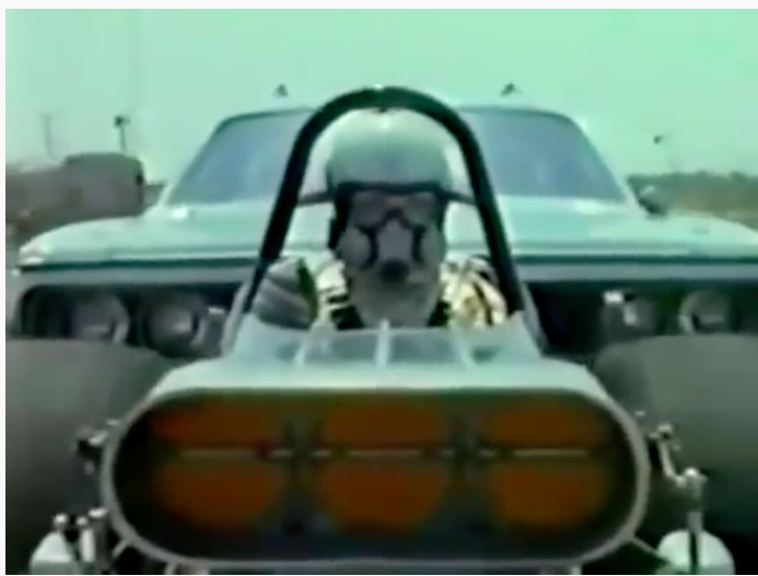 QuarantinePiece Theater: Watch The 1971 Movie Drag Racer – Campy Plot, But Every Hero and Boss Car Of The Era Is In It!
