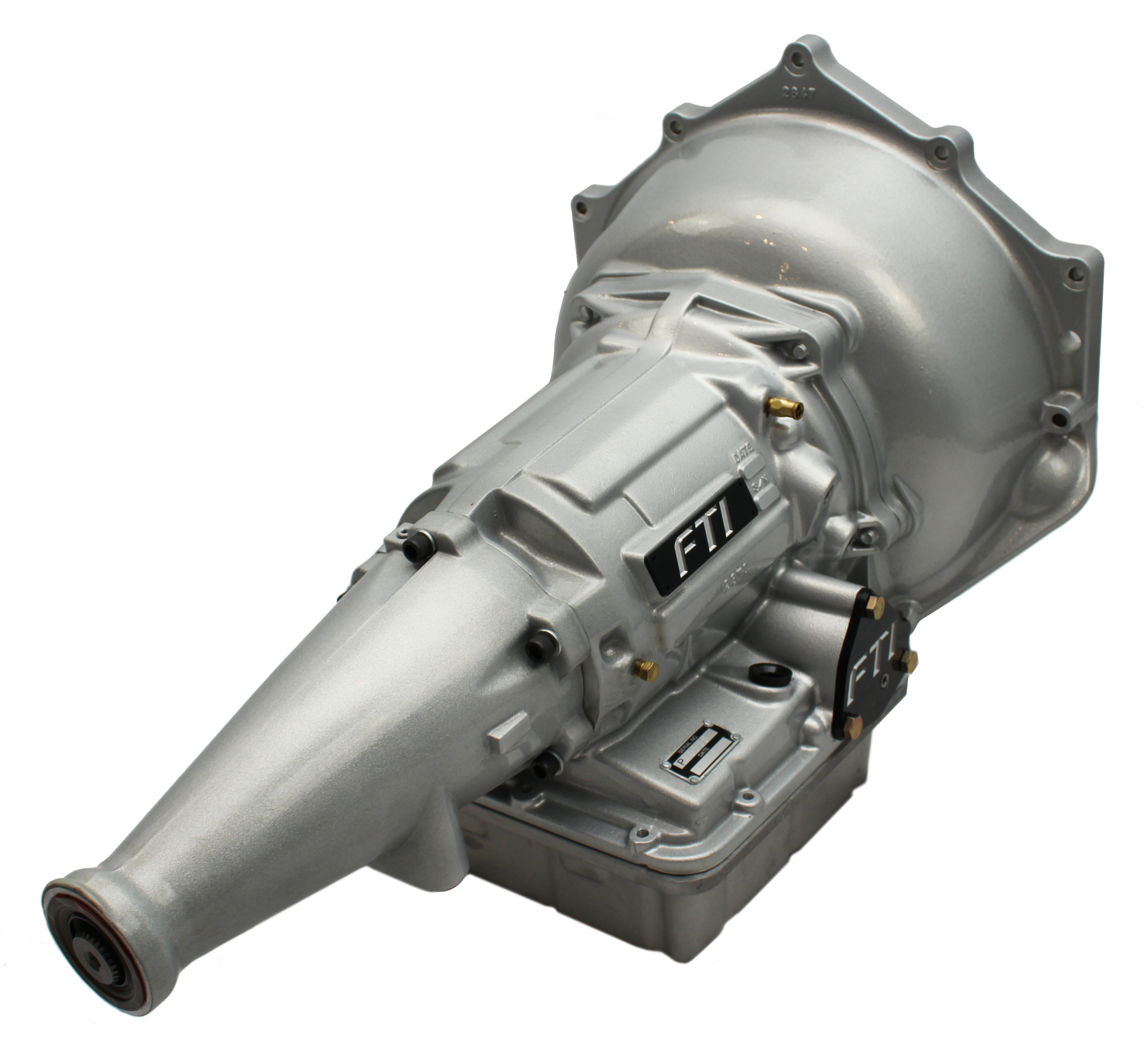 Check 'Em Out: FTI Performance Has Your Automatic Transmission Needs Handled From Mild To Pro Modified!