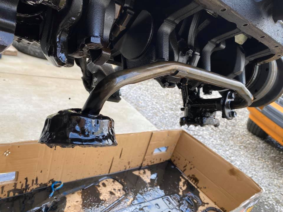 Rough Start Fox Body Quick Update: A Follow-Up On The Small-Block's Internals