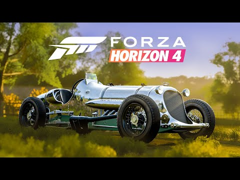 The Kids Are Alright: A Fun Story About Automotive Discovery Through Video Games – Napier Railton Fun!