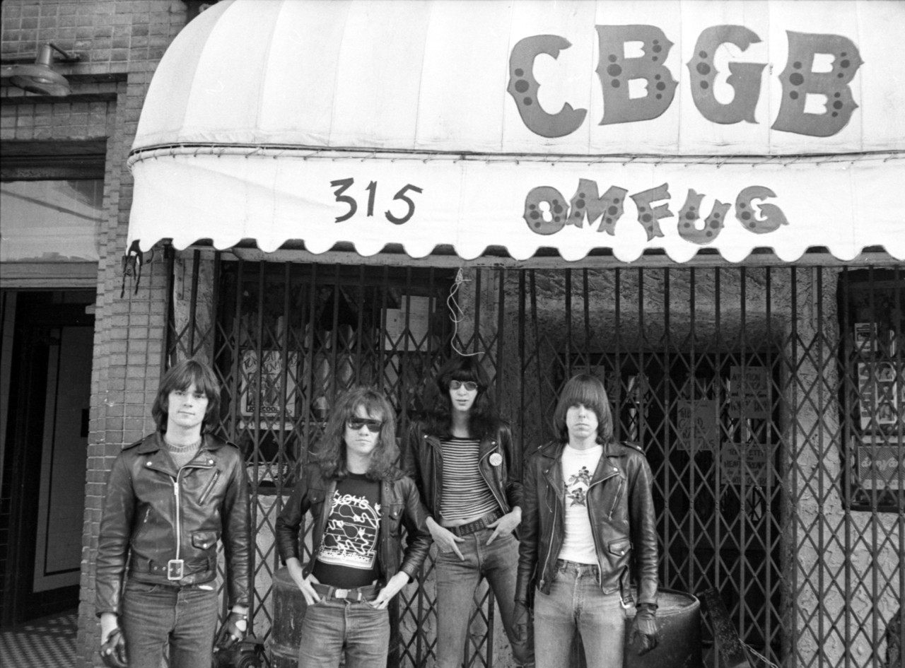 "BangShift Tune-Up: ""You Sound Like You're Sick"" by The Ramones (1981)"
