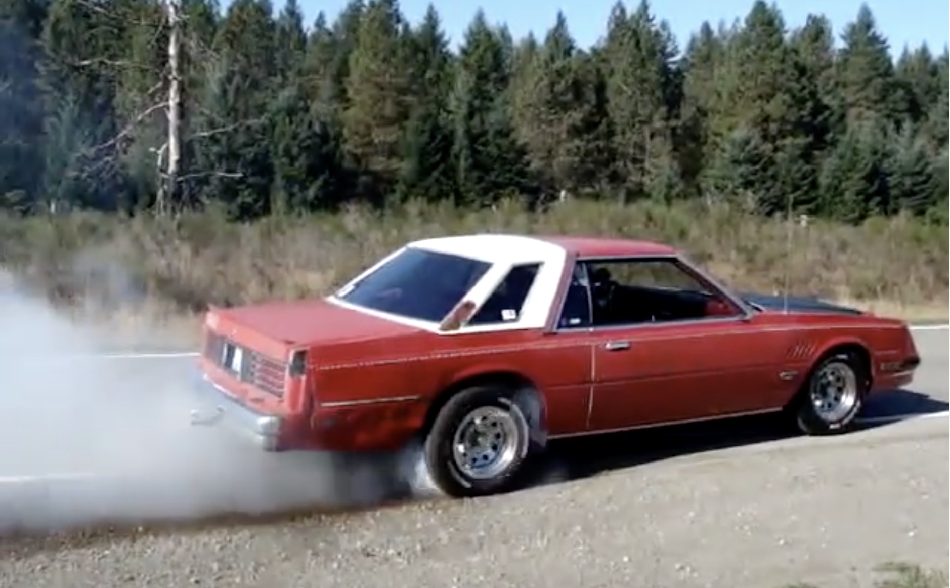 Unhinged: My Most Insane SuperBeater Mirada Burnout Had Nothing To Do With Tire Smoke