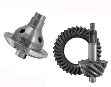 American Powertrain Announces the Addition of Yukon Gear & Axle Sets to Product Lineup