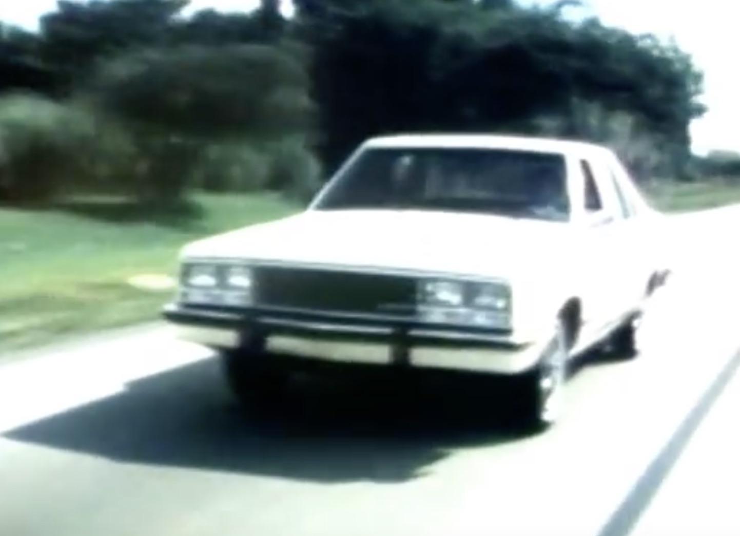 Classic YouTube: Bob Mayer Versus The 1978 Mercury Zephyr