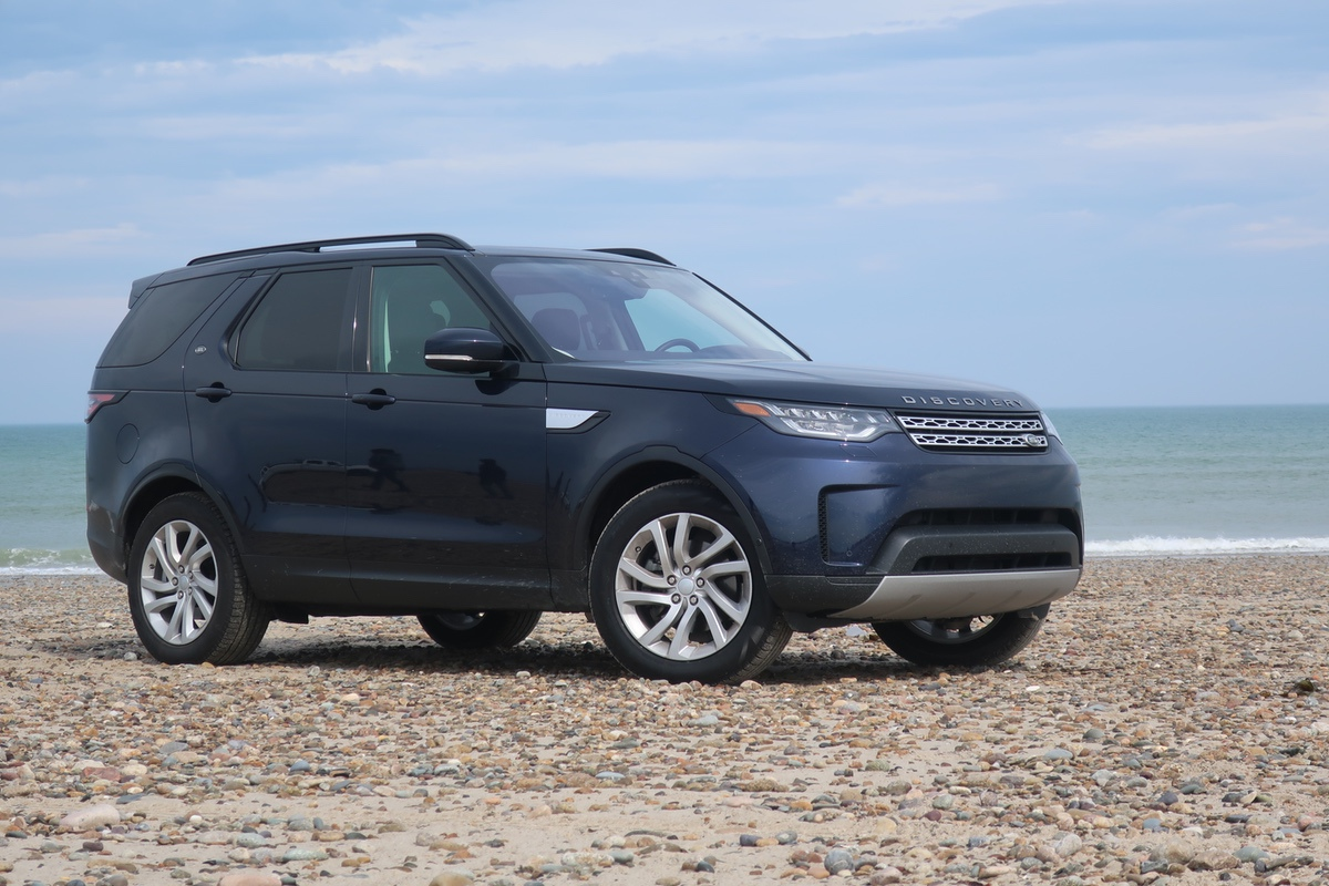 2020 Land Rover Discovery HSE Td6 Road Test: If You Are Going To Spend, Spend Wisely
