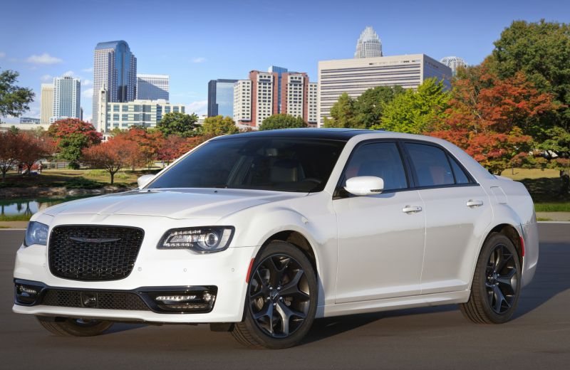 Limited Options: There Are Few Places To Find A V8, Rear-Wheel Drive Sedan These Days – We Check Out Three Options
