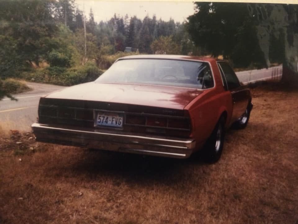 The First Project: This 1979 Chevrolet Caprice Was The First Car That I Helped Fix And Got To Drive