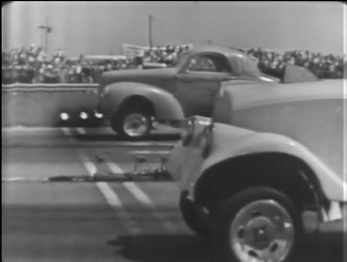 Incredible Video: Watch The Semi-Finals and Finals Of A Multitude Of Classes At The 1963 NHRA US Nationals