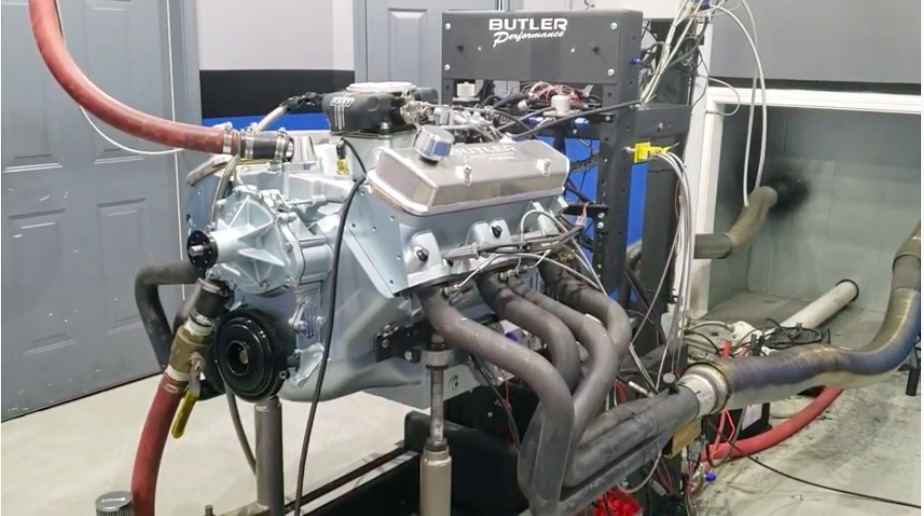 Everyone Loves A Stout 505 on 5/05, right? Pontiac, Chevy, and Chrysler Thumper Videos Here!