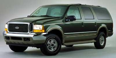 The Behemoth Returns: Ford Will Bring Back The Excursion – The Large By Huge SUV Isn't Dead Yet