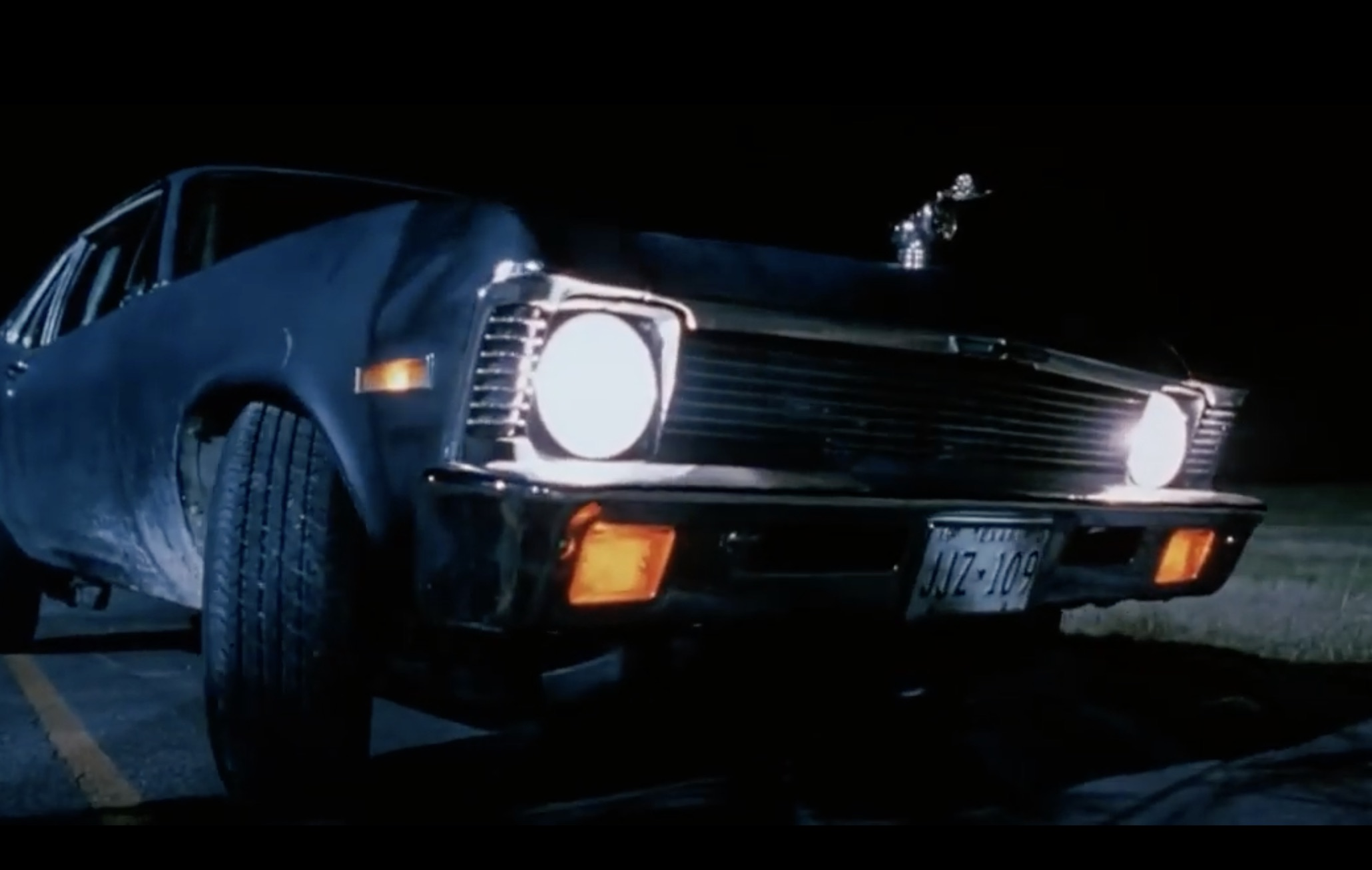 """Driving Movie Slapfight: Going 2-0 In The War With """"Death Proof""""!"""