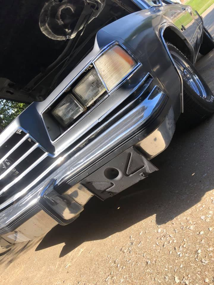 Rough Start: 1978 Dodge Magnum XE – The Last Gasp Of The Muscle Charger