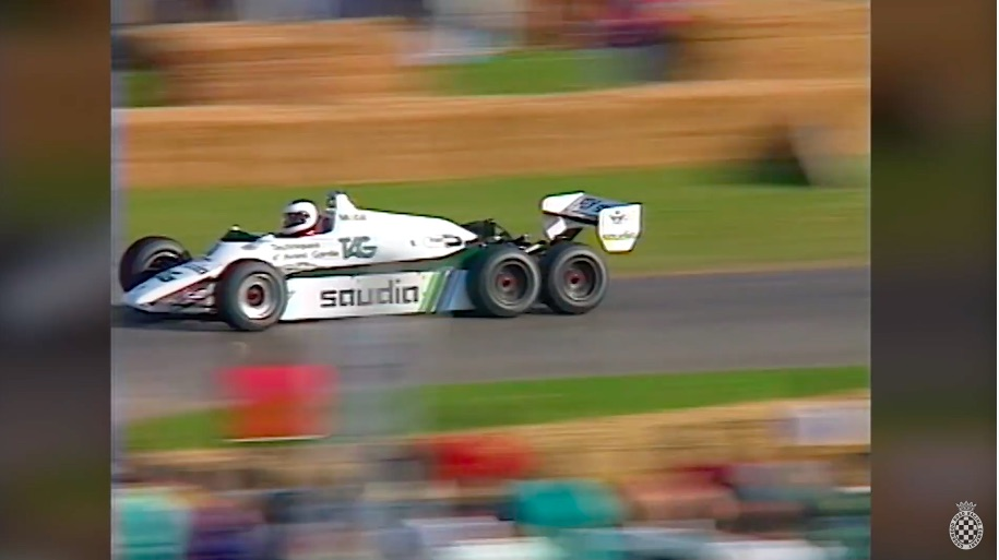Video: The 10 Craziest Cars Ever At The Goodwood Festival Of Speed – This Is An Awesome Group!