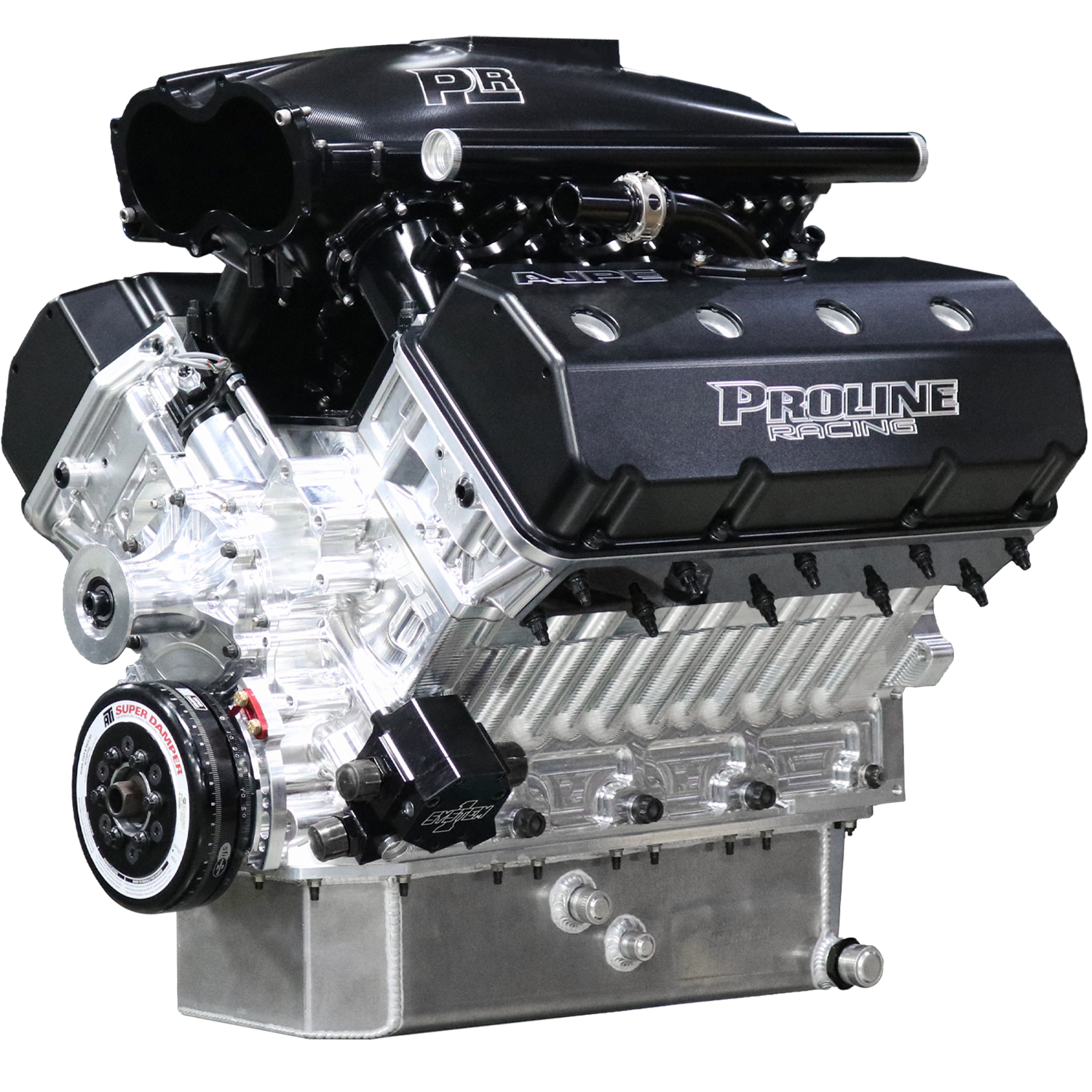 More 5/21 Love: Let's Talk About Multi-Thousand Horsepower 521ci Drag Racing Hemi Engines!