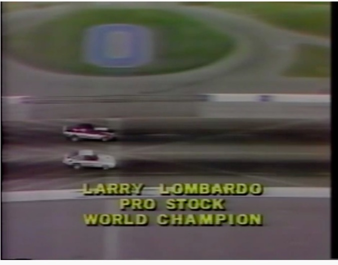 QuarantinePiece Theater: Watch The 1976 NHRA World Finals At Ontario Motor Speedway