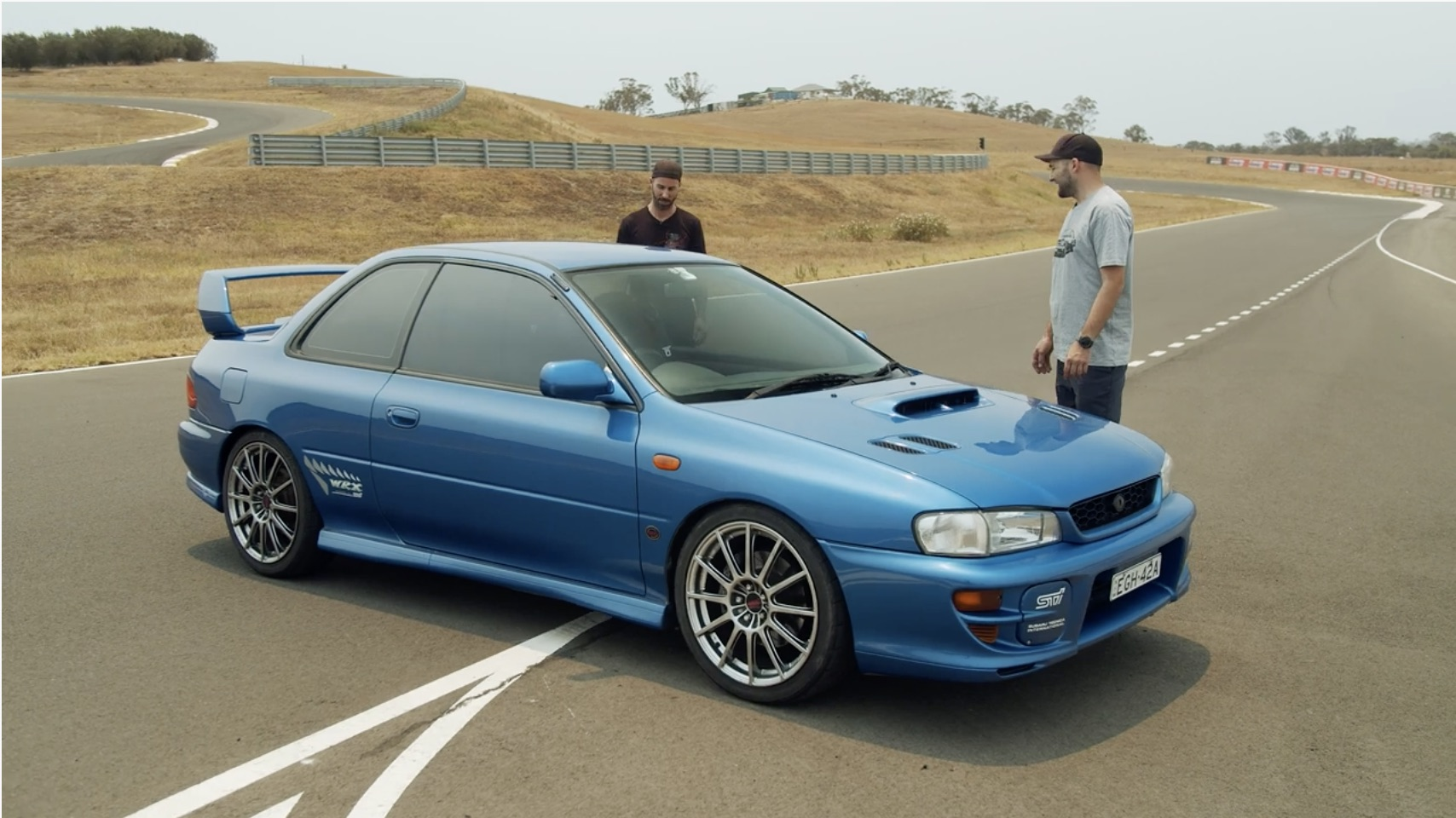 BangShift Question Of The Day: What's Your JDM Ride Of Choice?